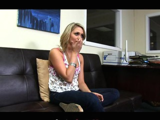 Curious sexy chick acquires turned on to the industry by her majority awesome friend